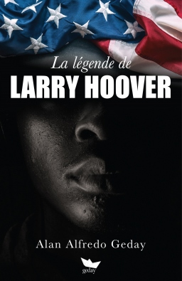 Couverture larry hoover